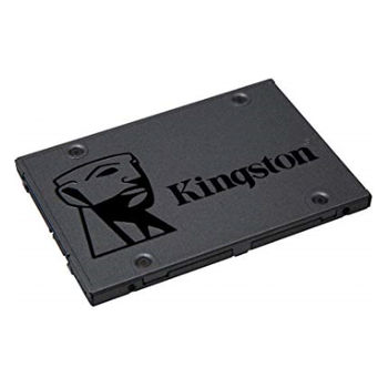 "Product image of Kingston SSDNow A400 960GB 2.5"" SSD - Click for product page of Kingston SSDNow A400 960GB 2.5"" SSD"