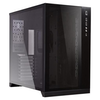 A product image of Lian-Li PC-O11 Dynamic Tempered Glass Mid Tower Case - Black