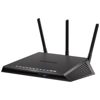 Product image of Netgear NightHawk XR300 AC1750 Wireless Pro Gaming Router - Click for product page of Netgear NightHawk XR300 AC1750 Wireless Pro Gaming Router