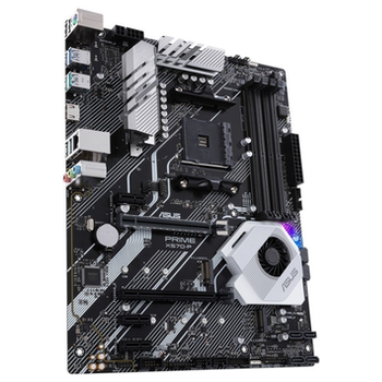 Product image of ASUS PRIME X570-P CSM AM4 ATX Desktop Motherboard - Click for product page of ASUS PRIME X570-P CSM AM4 ATX Desktop Motherboard