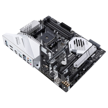 Product image of ASUS PRIME X570-PRO CSM AM4 ATX Desktop Motherboard - Click for product page of ASUS PRIME X570-PRO CSM AM4 ATX Desktop Motherboard
