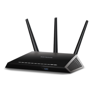 Product image of Netgear Nighthawk R7000 AC1900 Dual Band Gigabit WiFi Router  - Click for product page of Netgear Nighthawk R7000 AC1900 Dual Band Gigabit WiFi Router