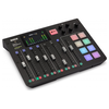 A product image of RODE RODECaster Pro Integrated Podcast Production Console