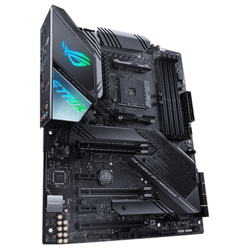 Product image of ASUS ROG Strix X570-F Gaming AM4 ATX Desktop Motherboard - Click for product page of ASUS ROG Strix X570-F Gaming AM4 ATX Desktop Motherboard