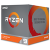 A product image of AMD Ryzen 9 3950X 16 Core 32 Thread Up To 4.7Ghz AM4 - No HSF Retail Box