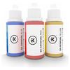 A product image of EK CryoFuel Dye Pack