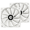 A small tile product image of ID-COOLING FrostFlow X 240 SNOW AIO CPU Liquid Cooler