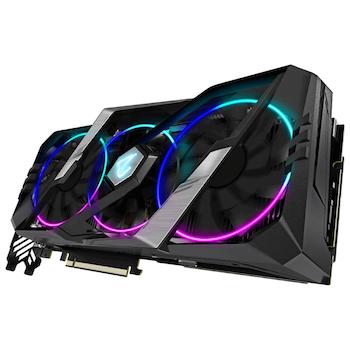 Product image of Gigabyte GeForce RTX2060 Super Aorus 8GB GDDR6 - Click for product page of Gigabyte GeForce RTX2060 Super Aorus 8GB GDDR6