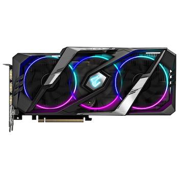 Product image of Gigabyte GeForce RTX2070 Super Aorus 8GB GDDR6 - Click for product page of Gigabyte GeForce RTX2070 Super Aorus 8GB GDDR6