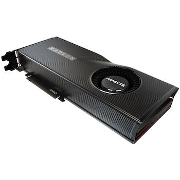Product image of Gigabyte Radeon RX 5700 XT 8GB GDDR6 - Click for product page of Gigabyte Radeon RX 5700 XT 8GB GDDR6