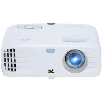 Product image of ViewSonic PX727-4K 2200 Lumen UHD HDR DLP Projector - Click for product page of ViewSonic PX727-4K 2200 Lumen UHD HDR DLP Projector
