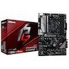 A product image of ASRock X570 Phantom Gaming 4 ATX AM4 Desktop Motherboard