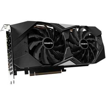 Product image of Gigabyte GeForce RTX2060 Super WINDFORCE OC 8GB GDDR6 - Click for product page of Gigabyte GeForce RTX2060 Super WINDFORCE OC 8GB GDDR6