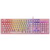 A product image of Razer Huntsman Opto Mechanical Gaming Keyboard - Quartz Edition