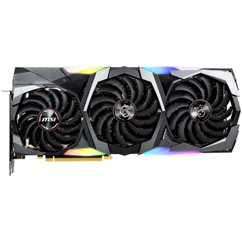 Product image of MSI GeForce RTX2070 Super Gaming X Trio 8GB GDDR6 - Click for product page of MSI GeForce RTX2070 Super Gaming X Trio 8GB GDDR6