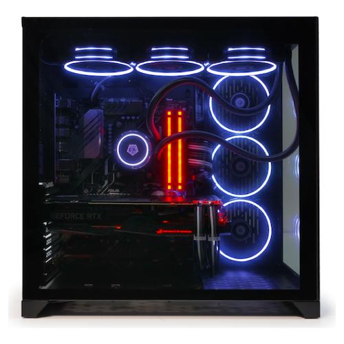 Product image of PLE Super RTX 3070 Custom Built Gaming PC - Click for product page of PLE Super RTX 3070 Custom Built Gaming PC
