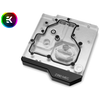 A product image of EK Momentum MSI Z390 MEG Ace D-RGB - Plexi