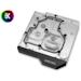EK Momentum MSI Z390 MEG Ace D-RGB - Plexi