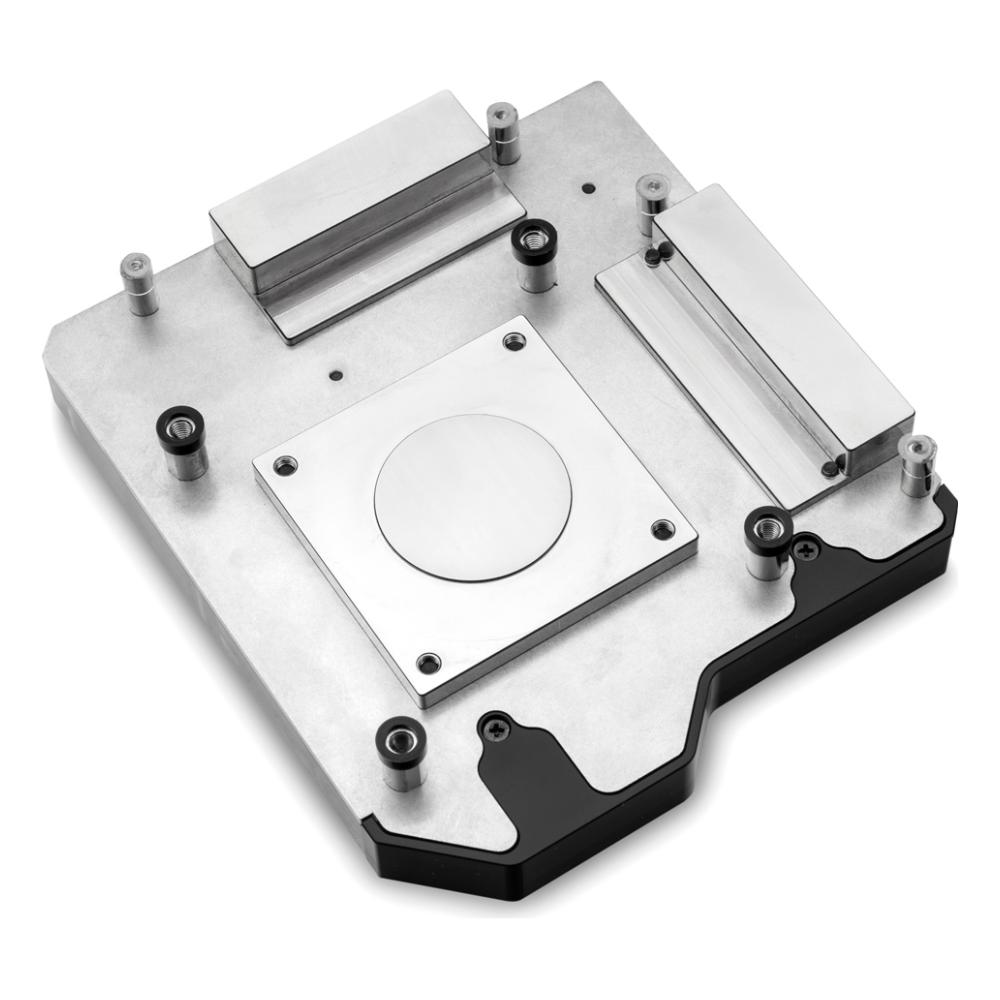 A large main feature product image of EK Momentum MSI Z390 MEG Ace D-RGB - Plexi