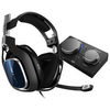 A product image of Astro Gaming A40 TR Headset + MixAmp Pro TR for PS4 & PC