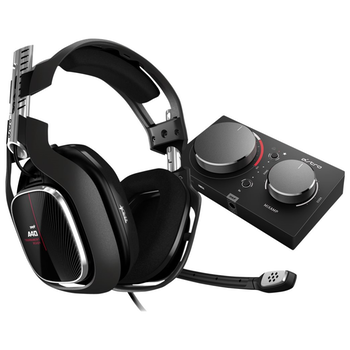 Product image of Astro Gaming A40 TR Headset + MixAmp Pro TR for Xbox One & PC - Click for product page of Astro Gaming A40 TR Headset + MixAmp Pro TR for Xbox One & PC