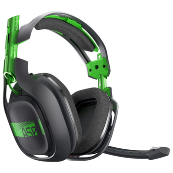Product image of Astro Gaming A50 Wireless + Base Station for Xbox One/PC - Click for product page of Astro Gaming A50 Wireless + Base Station for Xbox One/PC