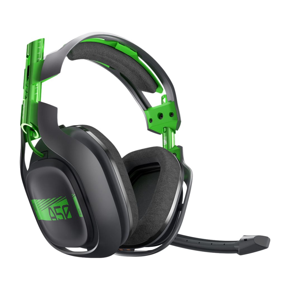 A large main feature product image of Astro Gaming A50 Wireless + Base Station for Xbox One/PC