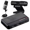 A product image of AVerMedia Live Streamer BO311 Streaming Kit