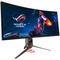 """A small tile product image of ASUS ROG Swift PG349Q 34"""" Ultrawide QHD G-SYNC Curved 120Hz 4MS IPS LED Gaming Monitor"""