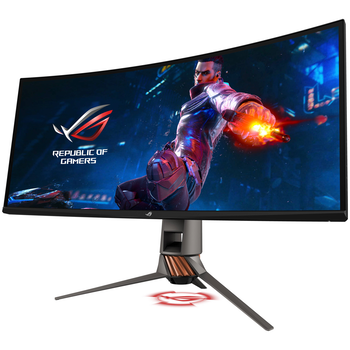 """Product image of ASUS ROG Swift PG349Q 34"""" Ultrawide QHD G-SYNC Curved 120Hz 4MS IPS LED Gaming Monitor - Click for product page of ASUS ROG Swift PG349Q 34"""" Ultrawide QHD G-SYNC Curved 120Hz 4MS IPS LED Gaming Monitor"""