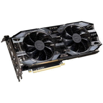 Product image of eVGA GeForce RTX2080 Super XC Gaming 8GB GDDR6 - Click for product page of eVGA GeForce RTX2080 Super XC Gaming 8GB GDDR6