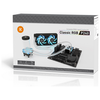 A product image of EK Classic RGB P240 Water Cooling Kit
