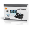 A product image of EK Classic RGB S240 Water Cooling Kit