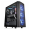A small tile product image of Thermaltake Versa J24 Tempered Glass RGB Mid Tower Case