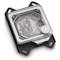 A small tile product image of EK Quantum Velocity Addressable D-RGB AMD Nickel Plexi CPU Waterblock