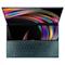 "A small tile product image of ASUS ZenBook Duo UX481FL 14"" i7 Gen10 MX250 Celestial Blue Windows 10 Pro Ultrabook"