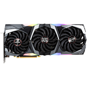 Product image of MSI GeForce RTX2080 Super Gaming X Trio 8GB GDDR6 - Click for product page of MSI GeForce RTX2080 Super Gaming X Trio 8GB GDDR6