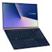 ASUS ZenBook 15 UX533FD 15.6 i7 Royal Blue Windows 10 Pro Ultrabook