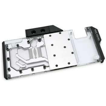 Product image of EK Vector Strix RTX 2080Ti RGB Nickel/Plexi GPU Waterblock - Click for product page of EK Vector Strix RTX 2080Ti RGB Nickel/Plexi GPU Waterblock