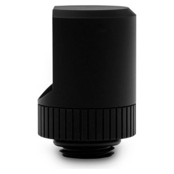 Product image of EK Torque Angled 90 Degree - Black - Click for product page of EK Torque Angled 90 Degree - Black