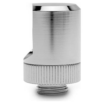 Product image of EK Torque Angled 90 Degree - Nickel - Click for product page of EK Torque Angled 90 Degree - Nickel