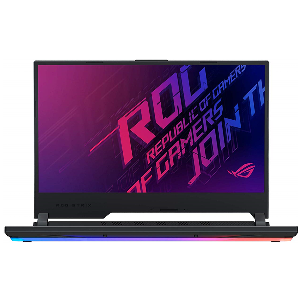 """A large main feature product image of ASUS ROG Strix G GL531GU 15.6"""" i7 GTX1660Ti Windows 10 Gaming Notebook"""