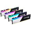 A product image of G.Skill 32GB Kit (4x8GB) DDR4 Trident Z RGB Neo C18 3600Mhz