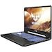 ASUS TUF FX505DT 15.6 Ryzen 7 GTX1650 Windows 10 Gaming Notebook