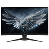 """A product image of Gigabyte Aorus CV27F 27"""" Full HD FreeSync Curved 165Hz 1MS HDR400 VA LED Gaming Monitor"""