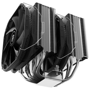 Product image of Deepcool Assassin III CPU Cooler - Click for product page of Deepcool Assassin III CPU Cooler