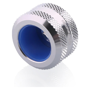 Product image of Bykski G1/4 16mm Hard Tube Compression Fitting - Silver - Click for product page of Bykski G1/4 16mm Hard Tube Compression Fitting - Silver