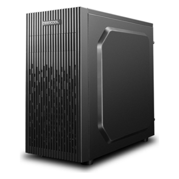 Product image of Deepcool Matrexx 30 Black mATX Mid Tower Case w/ Tempered Glass Side Panel - Click for product page of Deepcool Matrexx 30 Black mATX Mid Tower Case w/ Tempered Glass Side Panel