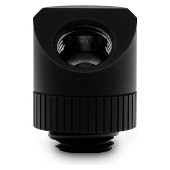 Product image of EK Torque Angled 45 Degree - Black - Click for product page of EK Torque Angled 45 Degree - Black