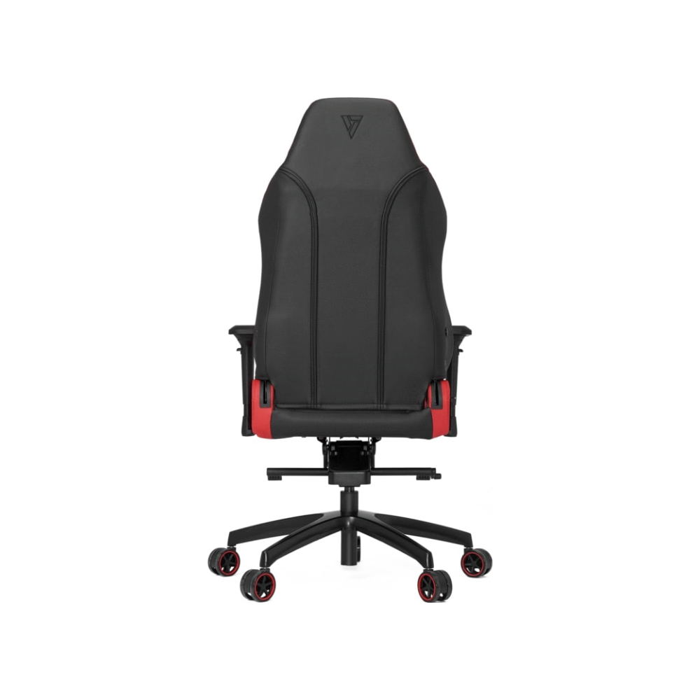 A large main feature product image of Vertagear Racing Series P-Line PL6000 Gaming Chair Black/Red Edition
